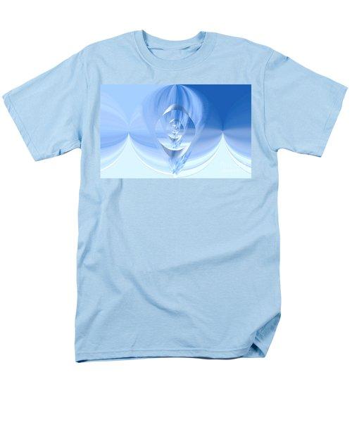 Cleanness Men's T-Shirt  (Regular Fit)