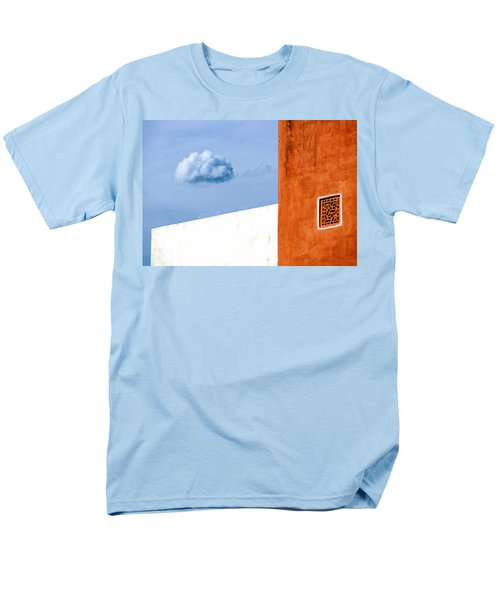 Cloud No 9 Men's T-Shirt  (Regular Fit) by Prakash Ghai