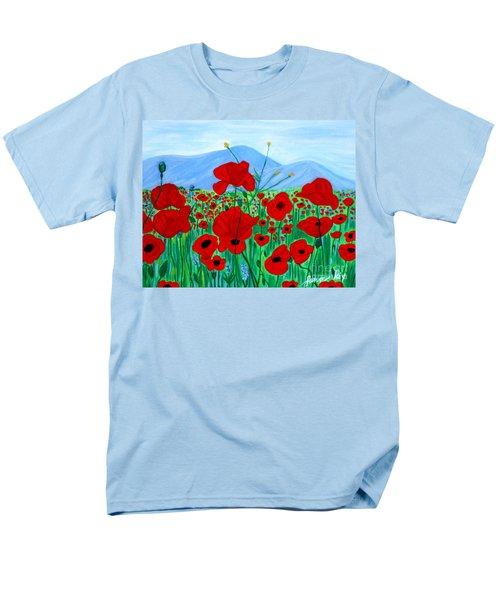 Crimea 2007. Soul Collection Men's T-Shirt  (Regular Fit)