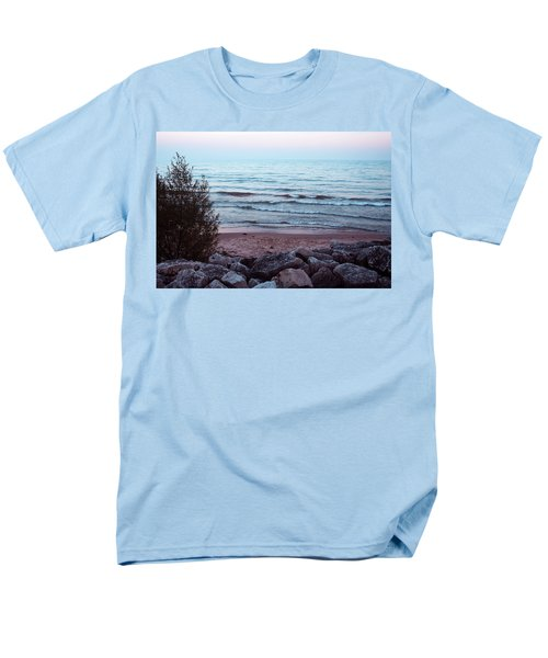 Distance  Men's T-Shirt  (Regular Fit) by Jamie Lynn