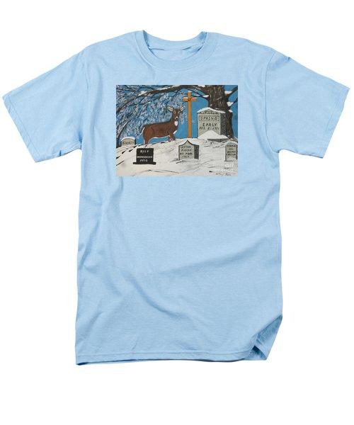 Early Spring Men's T-Shirt  (Regular Fit)