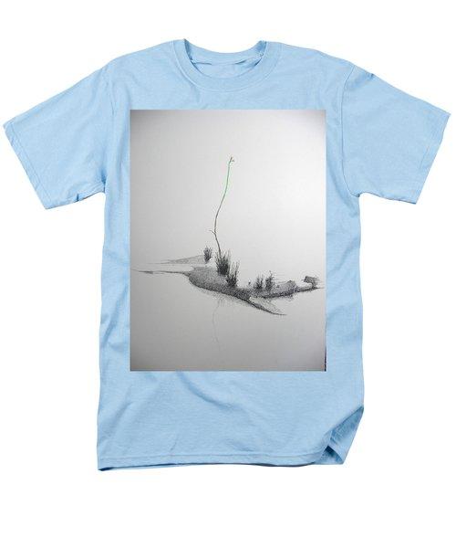 Evocation Men's T-Shirt  (Regular Fit)