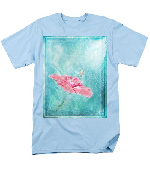 Flower Dancer Men's T-Shirt  (Regular Fit) by Erika Weber