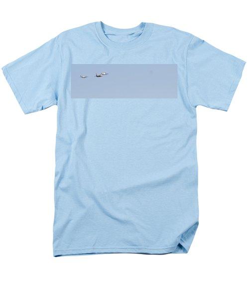 Fly Away Men's T-Shirt  (Regular Fit) by David S Reynolds
