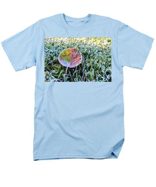 Frostbite Men's T-Shirt  (Regular Fit) by Tgchan