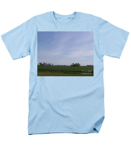 Men's T-Shirt  (Regular Fit) featuring the photograph Generations by Bobbee Rickard