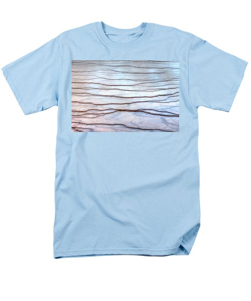 Men's T-Shirt  (Regular Fit) featuring the photograph Gradations by David Andersen