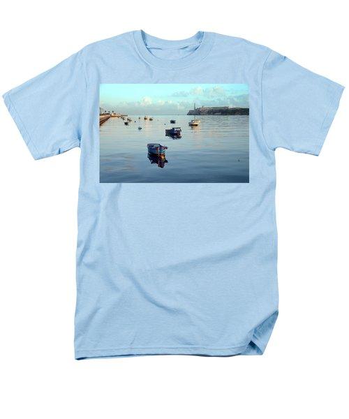 Havana Maritime 2 Men's T-Shirt  (Regular Fit)