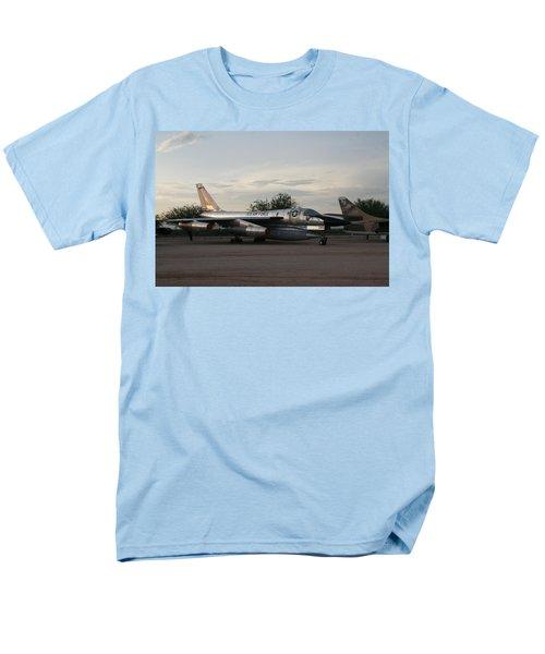 Hustler Men's T-Shirt  (Regular Fit) by David S Reynolds
