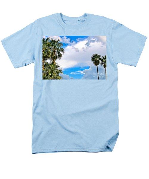 Just Mingling Men's T-Shirt  (Regular Fit) by Angela J Wright