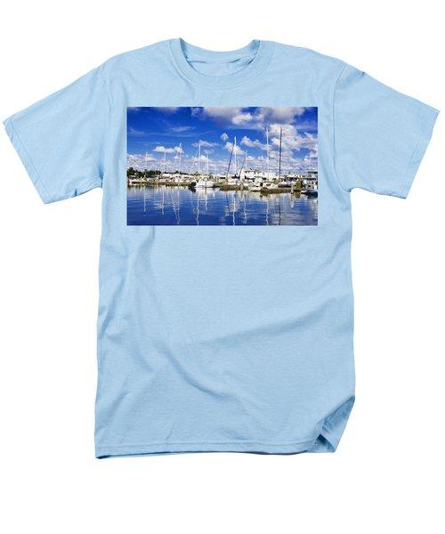Key West Men's T-Shirt  (Regular Fit) by Swank Photography