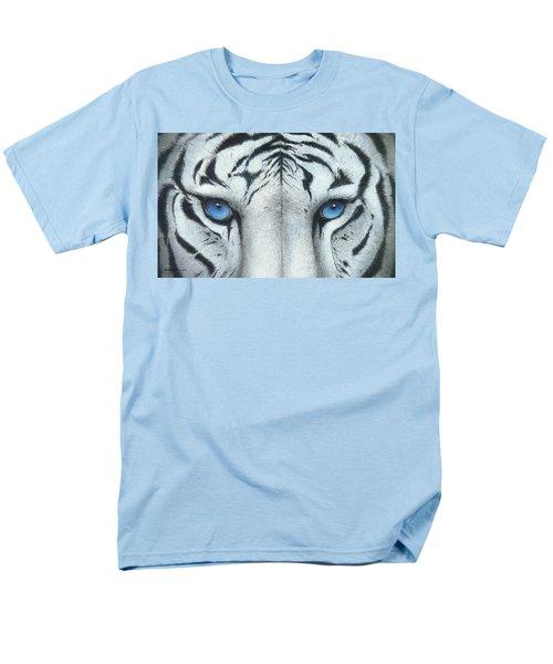 Locked In Men's T-Shirt  (Regular Fit)