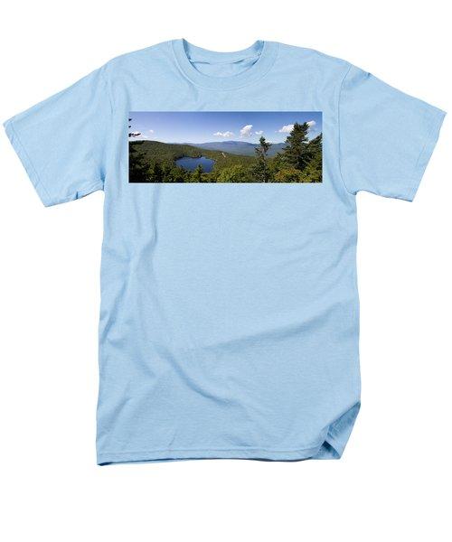 Loon Mountain Men's T-Shirt  (Regular Fit)