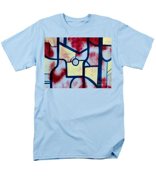 Misconception Men's T-Shirt  (Regular Fit) by Stefanie Forck