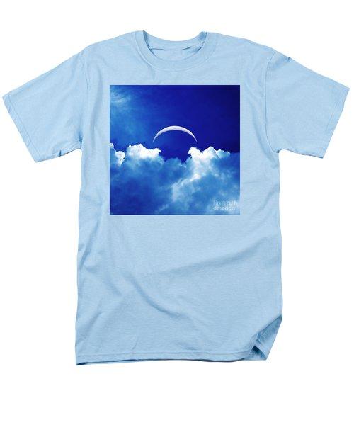 Moon Cloud Men's T-Shirt  (Regular Fit) by Joseph J Stevens