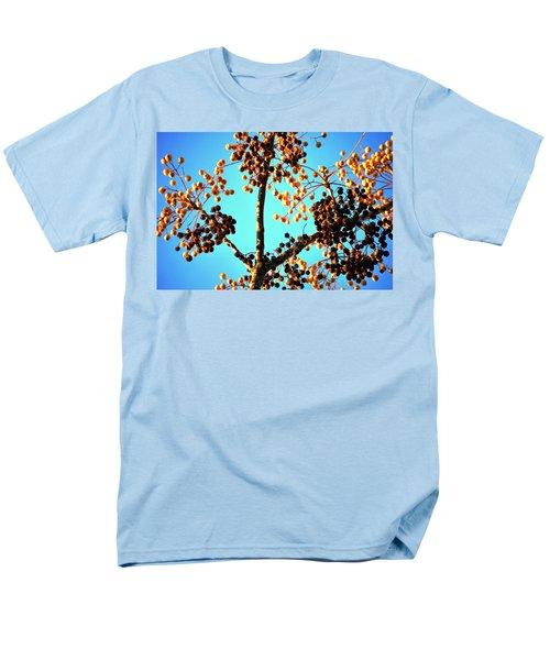 Nuts And Berries Men's T-Shirt  (Regular Fit) by Matt Harang