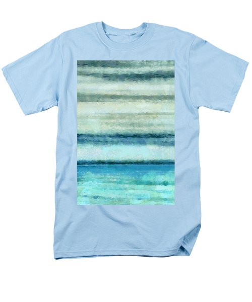 Ocean 4 Men's T-Shirt  (Regular Fit) by Angelina Vick