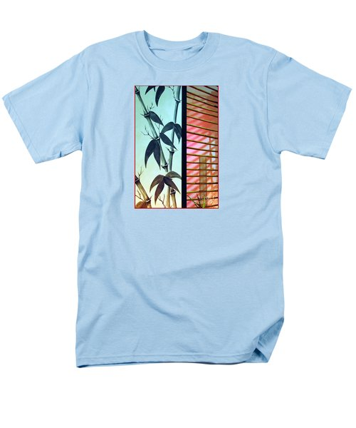 Men's T-Shirt  (Regular Fit) featuring the photograph Ornamental Oriental by Chris Anderson