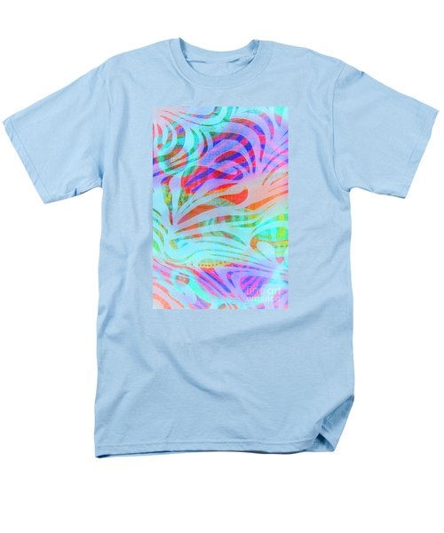 Pacific Daydream Men's T-Shirt  (Regular Fit) by Nareeta Martin