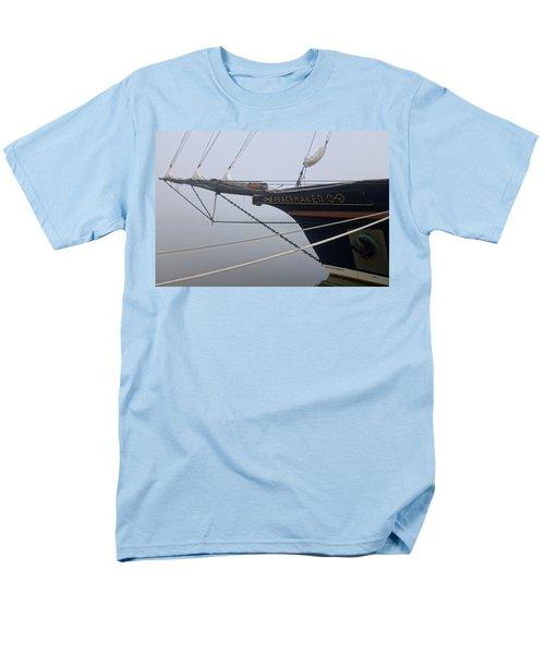 Men's T-Shirt  (Regular Fit) featuring the photograph Peacemaker by Julia Wilcox