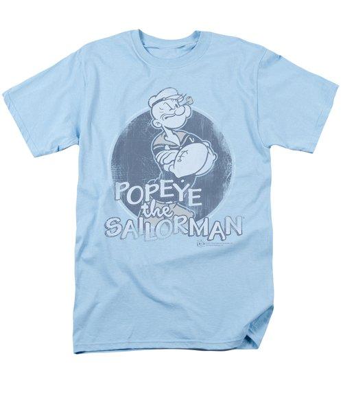 Popeye - Original Sailorman Men's T-Shirt  (Regular Fit) by Brand A