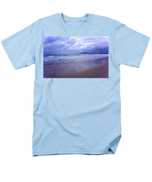 Puerto Villamil Men's T-Shirt  (Regular Fit) by Lana Enderle