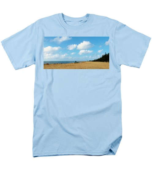 Men's T-Shirt  (Regular Fit) featuring the photograph Reclamation 8 by Amar Sheow