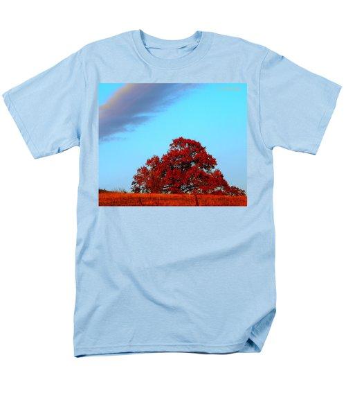 Rural Route Men's T-Shirt  (Regular Fit)