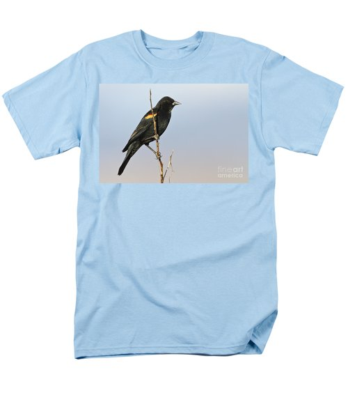 Rwbb On Stick Men's T-Shirt  (Regular Fit) by Bryan Keil