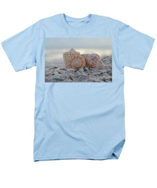 Simplicity And Solitude Men's T-Shirt  (Regular Fit) by Melanie Moraga