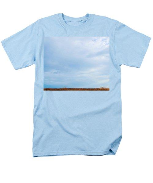 Skyward Men's T-Shirt  (Regular Fit) by Angela J Wright