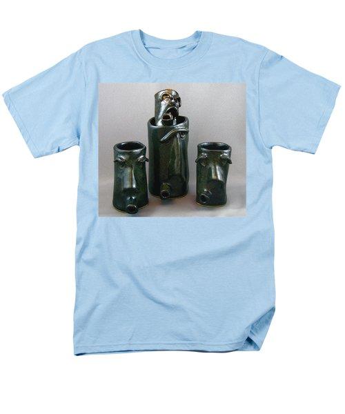 Small Faces Men's T-Shirt  (Regular Fit)