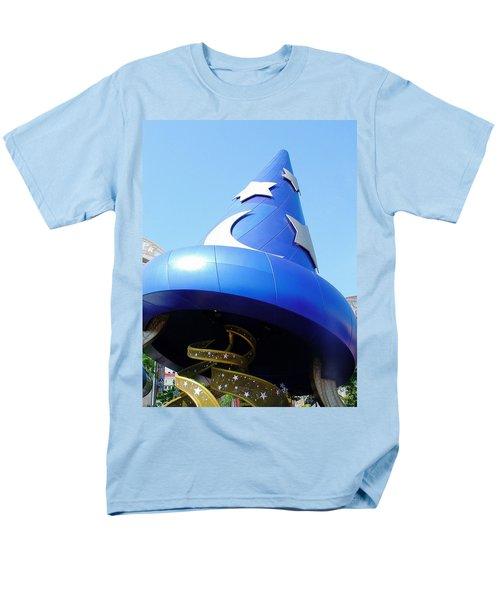 Sorcery Men's T-Shirt  (Regular Fit) by David Nicholls