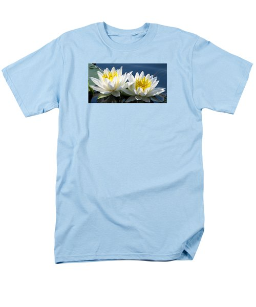 Men's T-Shirt  (Regular Fit) featuring the photograph Soulmates by Angela Davies