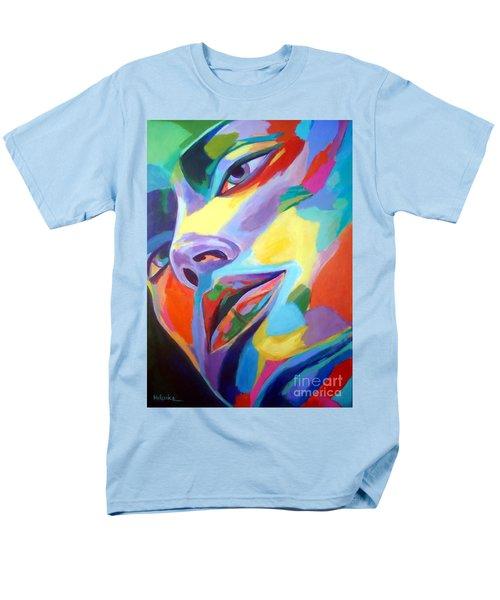 Spellbound Heart Men's T-Shirt  (Regular Fit) by Helena Wierzbicki
