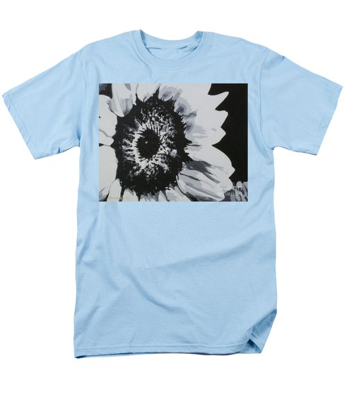Sunflower Men's T-Shirt  (Regular Fit) by Katharina Filus