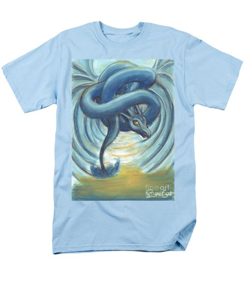 The Eye Of The Storm Men's T-Shirt  (Regular Fit) by Samantha Geernaert