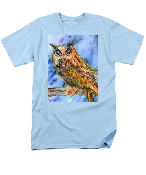 Too Cute Men's T-Shirt  (Regular Fit) by Beverley Harper Tinsley