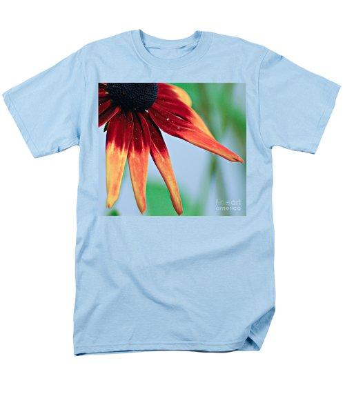 Velvet Petals Men's T-Shirt  (Regular Fit)