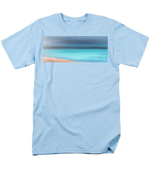 Waiting Men's T-Shirt  (Regular Fit) by Jacqueline Athmann