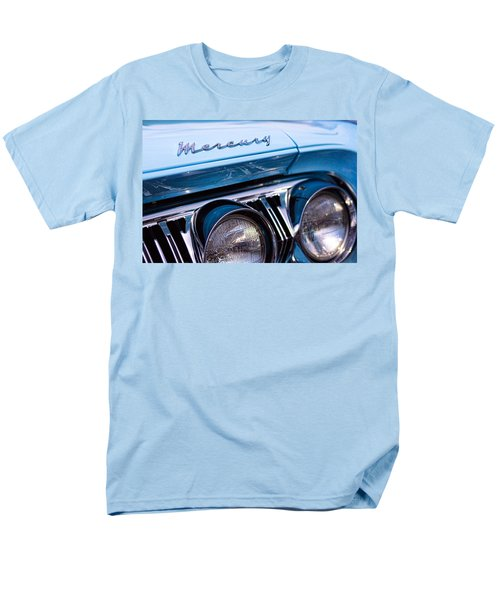 Men's T-Shirt  (Regular Fit) featuring the photograph 1964 Mercury Park Lane by Gordon Dean II