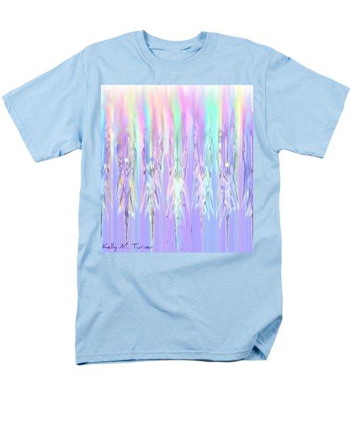 Angels Dancing Men's T-Shirt  (Regular Fit) by Kelly Turner