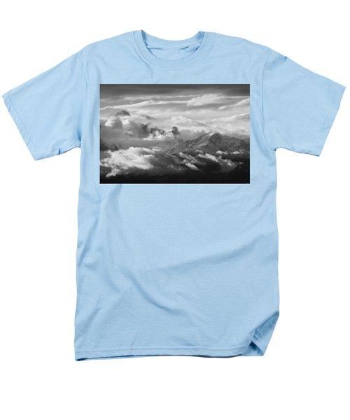 Cloud Art Men's T-Shirt  (Regular Fit) by Colleen Coccia