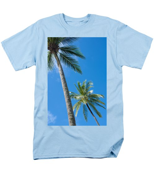Coconuts  Men's T-Shirt  (Regular Fit) by Atiketta Sangasaeng