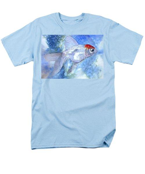 Fillet Men's T-Shirt  (Regular Fit) by J Vincent Scarpace
