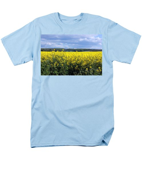 Hay Fever Men's T-Shirt  (Regular Fit) by Rdr Creative