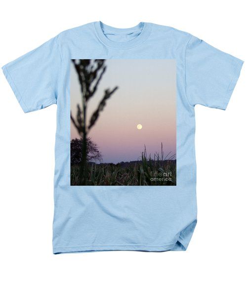 Moon Men's T-Shirt  (Regular Fit) by Andrea Anderegg