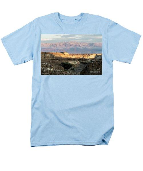 After Rain Colors 02 Men's T-Shirt  (Regular Fit) by Arik Baltinester