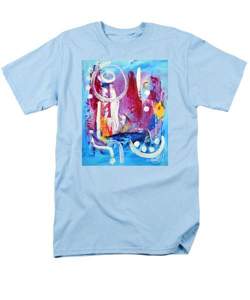 Euphoria Men's T-Shirt  (Regular Fit) by Lynda Cookson