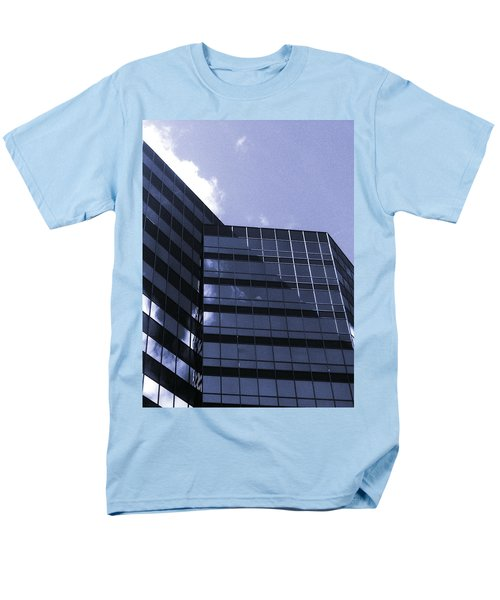 Men's T-Shirt  (Regular Fit) featuring the photograph Obscurity by Jamie Lynn